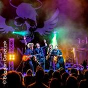 Heaven In Hell - 80s Rock Live