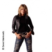 Suzi Quatro & Band - Its Only Rock n Roll - Worldtour 2020