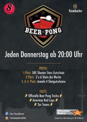 Beer Pong Night
