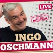 Comedy-Show mit Ingo Oschmann
