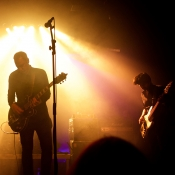 Riches Of The Poor - Indie Rock + Support: Steine