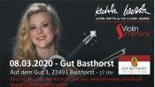 ViolinSymphony - Katrin Wettin & the classic sounds