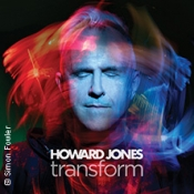 VIP Ugrade - Howard Jones