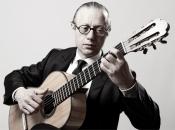 Wolfgang Mayer - `Von Bach bis Flamenco'