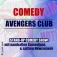 Comedy Avengers Club