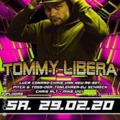 Tommy Libera