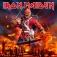 Business Seat - Iron Maiden