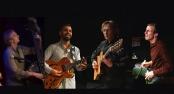 Arnd Sprung Quartett