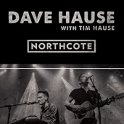 Dave Hause with Tim Hause - Tower of Song 2020 Tour