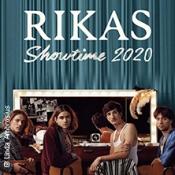 Rikas - Showtime 2020