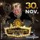 Casino Night mit König Knossi
