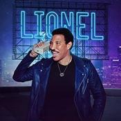 VIP Ticket - Lionel Richie