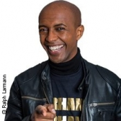 City Comedy Club Kassel - Berhane & Friends