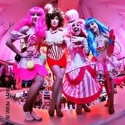 die Wilde Matilde - Berliner Variete Show