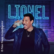 Gold HOT Ticket Package - Lionel Richie