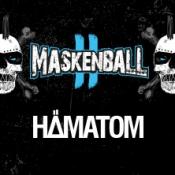 Hämatom - Maskenball 2020 - Kärbholz, Knorkator U.v.m.