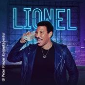 Lionel Richie - Hello Tour 2020