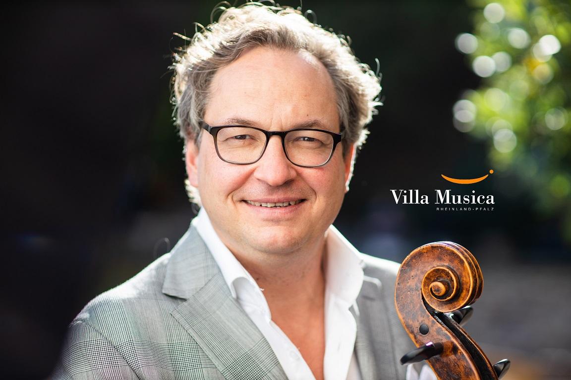 """Villa Musica - """"Freitags um 6"""""""