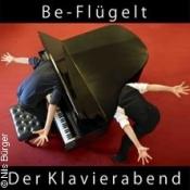 Be-Flügelt - Andreas Güstel / Julian Eilenberger