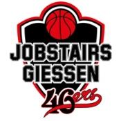 Jobstairs Giessen 46ers - Fc Bayern München