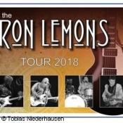The Ron Lemons feat. Andreas Kümmert