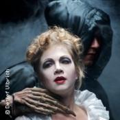 Der Vampyr - Romantische Oper von Heinrich Marschner - Premiere!