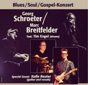 Georg Schroeter – Marc Breitfelder