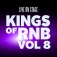 Kings of RnB 8: Keith Sweat & Special Guests