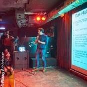 37. Powerpoint Karaoke Stuttgart