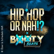 Silvester HipHop or Nah x Booty Beats