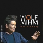 Wolf Mihm