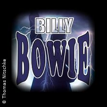 Billy Bowie