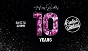 10 Jahre Rudas Studios Birthday Party