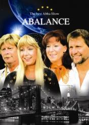 Abba - Abalance - The Show - Staßfurt