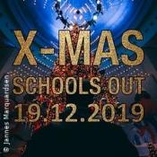 Flens Dance X-Mas Schools Out
