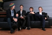 Marius Peters Trio feat. Heiner Wiberny