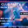 Paul's Club Party: Live-Musik & DJ mit 80er bis heute