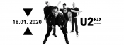 U2 Fly – A Tribute To U2