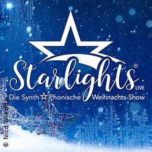 Starlights Live - Die Weihnachts-Show