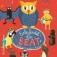 Eule findet den Beat - Das Kinder-Theater-Konzert