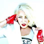 Kim Wilde - The Greatest Hits Tour
