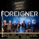 Munich Rock Night: Foreigner Saga The New Roses