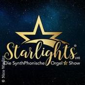 Starlights Live - Die Orgel-Show