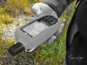 Mein Garmin-GPS-Gerät kennen lernen