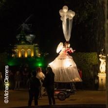 Potsdamer Schlössernacht Les Rendez-Vous au Park Sanssouci