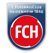 1. FC Heidenheim 1846 - DSC Arminia Bielefeld