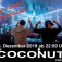 Coconut Party - Die Halle Tor 2