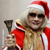 Irmgard Knef - Glöckchen hier - Glöckchen da
