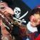 Kasper und der Pirat der Sieben Meere