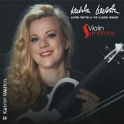 Katrin Wettin - Violinsymphony